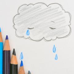 八千代の塗り替え・菅野建装_雨漏りイメージ