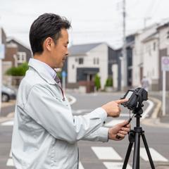 八千代の塗り替え・菅野建装_無料調査イメージ
