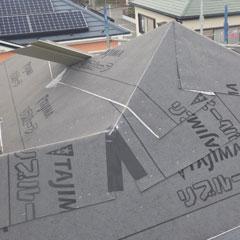 八千代の塗り替え・菅野建装_瓦屋根イメージ