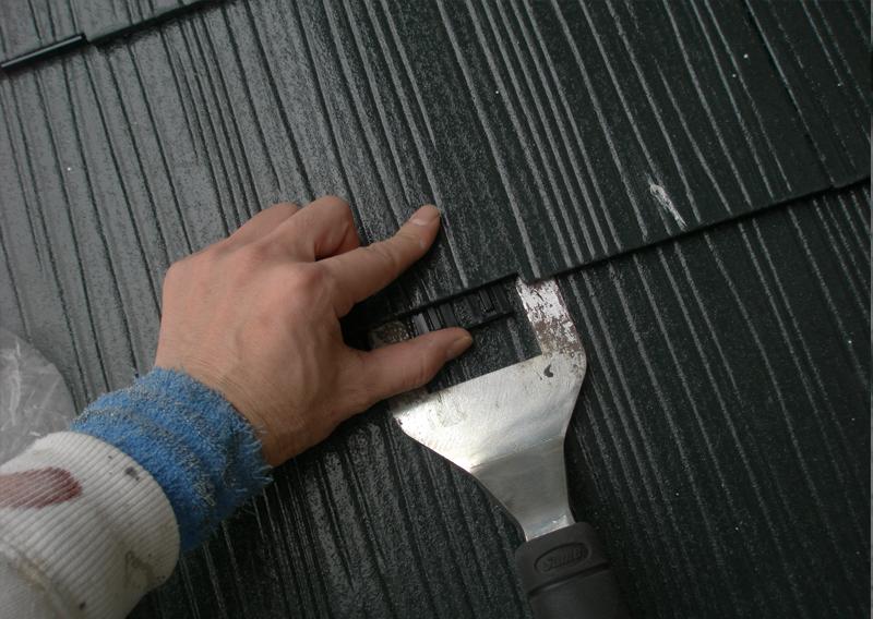 八千代の屋根塗装・菅野建装_縁切り