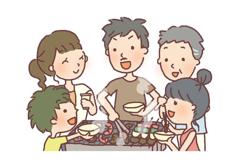 八千代の塗り替え・菅野建装_家族イメージ